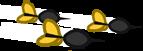 Semi-Automatic Rifle Icon BTDB Mobile