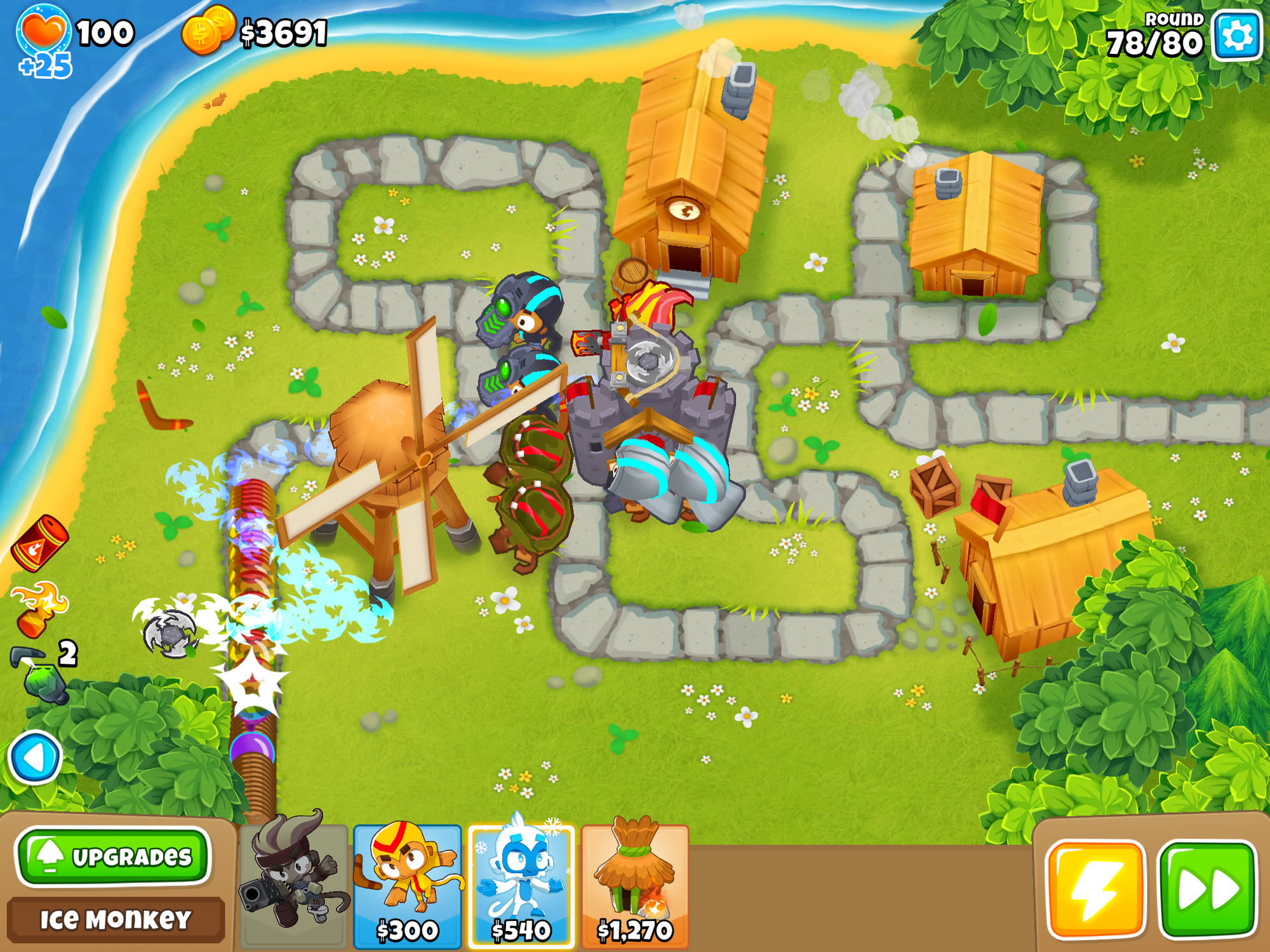 Btd6 pc free | BTD6 APK For Android, PC, iOS Latest Version Download