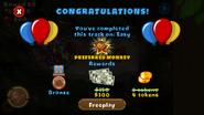 Preferred Monkey Reward