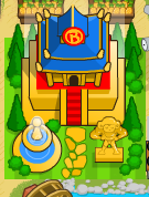 Super monkey villa
