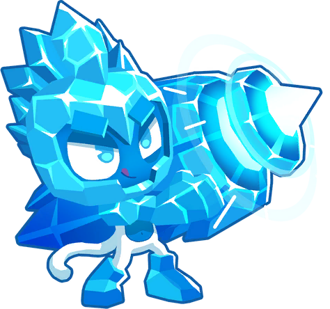 Icicle Impale Bloons Wiki Fandom Powered By Wikia