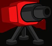 BTD5 Super Sentry Gun