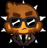 MonkeyIntelligenceBureauUpgradeIcon