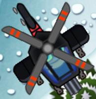 Apache Dartship