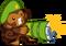 Dartling Gun Icon