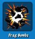 Frag bombs