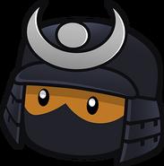 Samurai Ninja Monkey
