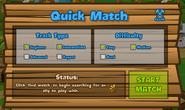 Coop - Quick Match