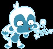 Ice monkey bmc