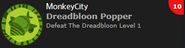 Dreadbloon Popper