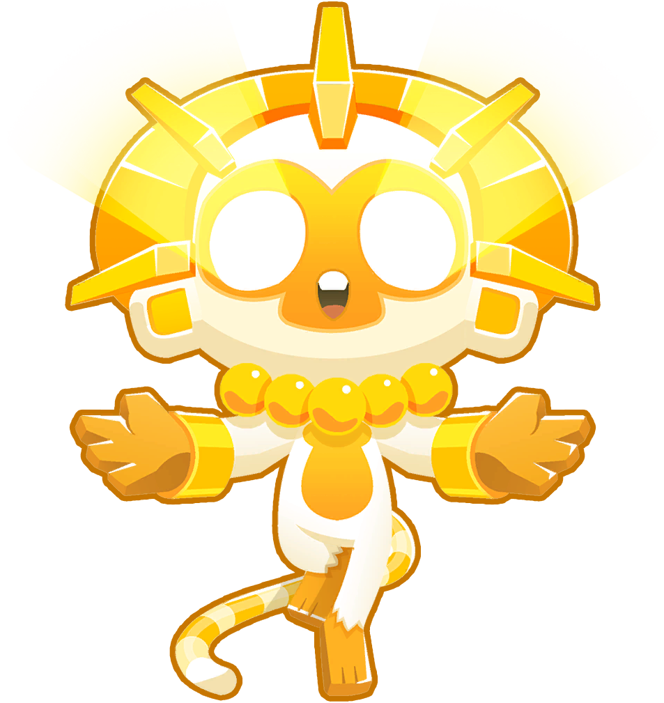 True Sun God | Bloons Wiki | FANDOM powered by Wikia