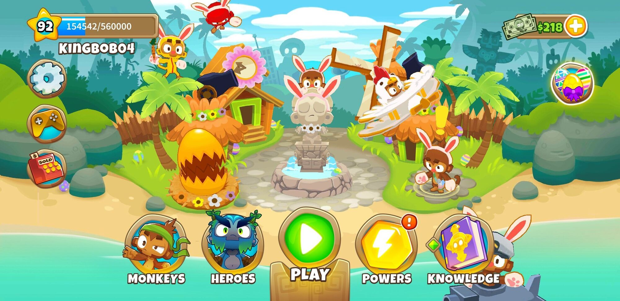 Easter Collection Event (BTD6) | Bloons Wiki | FANDOM
