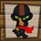 Ninja saboteur