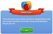 FreeplayBTD6