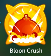 Bloon Crush Icon BTD6