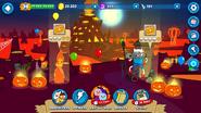 Fire Kingdom Halloween