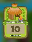 Common Monkey Village