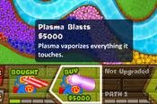 Plasma btd5