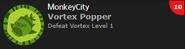 Vortex Popper