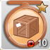 Express Shipping Bronze