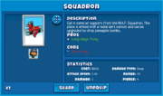 SquadronInfo