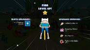 Finn Level9 pt2