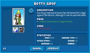 BettyInfo