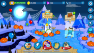 Ice Kingdom Halloween