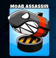 Moab assassin btd6