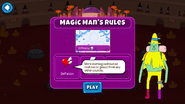 Martian Games Rules 8