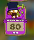 Rare Monkey Tycoon