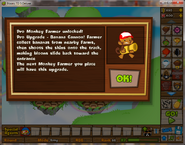 Monkey Farmer Pro Description