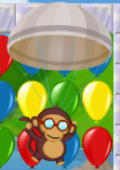 Bloons 2 Monkey Ace