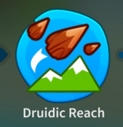 Druidic Reach Icon BTD6