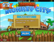 Bloons Monkey City | Bloons Wiki | FANDOM powered by Wikia