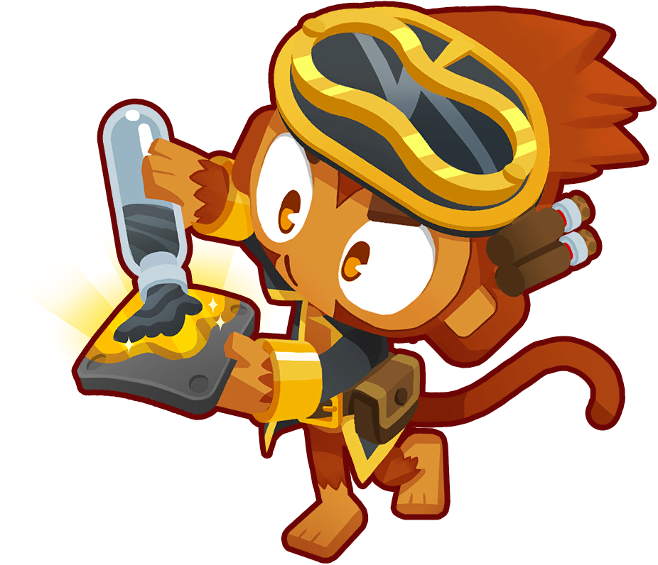 Lead to Gold | Bloons Wiki | FANDOM powered by Wikia