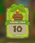 Common Banana Farm