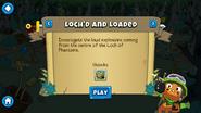 C4 in adventure menu