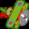 Monkey Ace Icon