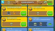 Two Co Op Achievements