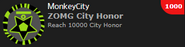 ZOMG City Honor