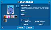 CinnamonBunInfo