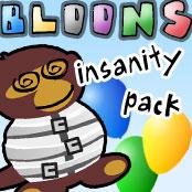 Bloonsinsanity
