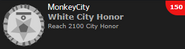 White City Honor
