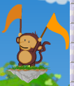 Bloons 2 Monkey Ace signal
