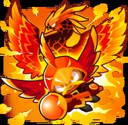 Wizard Lord Phoenix