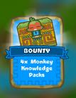 Bounty-4-Monkey-Knowledge-Packs