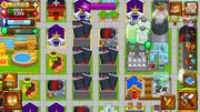 BADS tower city