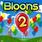 Bloons2 logo