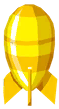 GoldenSpectreMissile